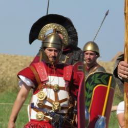 L' armée romaine
